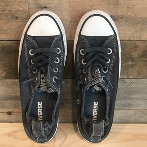 Converse slip on